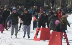 Halifax's Emera Oval will shut down for the winter season, but re-open for spring and summer activities.