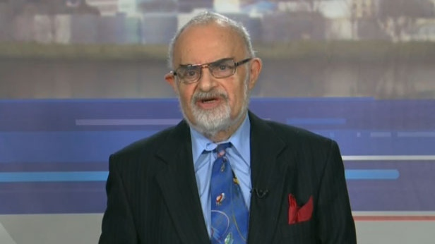 Physicist Stanton Friedman on his career studying UFO's