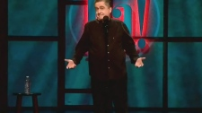Remembering comedian Mike MacDonald