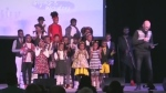 Young Voices from Africa