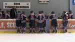 The Sault's other hockey team