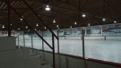 Lafleche Community Centre (Kraft Hockeyville)