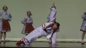 26th annual Tavria Ukrainian dance festival