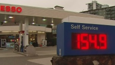 Gas prices soar in Metro Vancouver