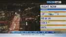CTV Morning Live Forecast, Monday, March 19