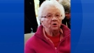 Phyllis Stewart, who was reported missing after last being seen in South Range, N.S., has been found safe and sound. (Nova Scotia RCMP)