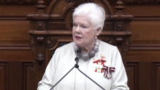 Analysis of the Ontario Throne Speech