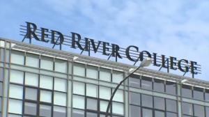 Red River College - file photo