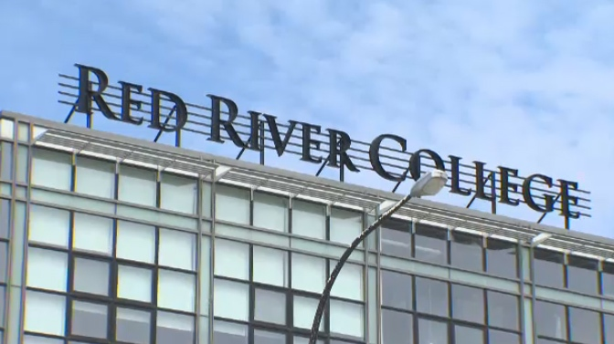 Red River College - file photo