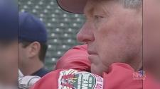 The Winnipeg Goldeyes are set to retire former man