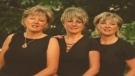 Doornbos sisters