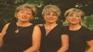 Triplets Terri Dutka, Rhonda Francis and Patti Lou Doornbos enjoyed a close relationship with each other for 60 years.