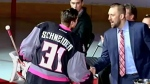 Nick Schneider - Calgary Hitmen