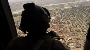 CTV National News: Mission to Mali