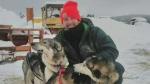 Maritime man completes Iditarod