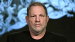 In this Jan. 6, 2016, file photo, producer Harvey Weinstein participates in a panel at the A&E 2016 Winter TCA in Pasadena, Calif. On Monday, March 19, 2018, The Weinstein Co. announced it has filed for bankruptcy protection with a buyout offer in hand from a private equity firm, the latest twist in its efforts to survive the sexual abuse scandal that brought down co-founder Weinstein. (Photo by Richard Shotwell/Invision/AP, File)