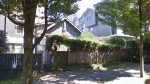 A home that's listed for $6.98 million in Vancouver's West End was built in 1922, making it 96 years old. (Google Maps)