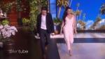 Extended: Tessa and Scott appear on 'Ellen'