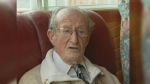 Dr. Arnold Burden, 96, is being remembered by members of the community of Springhill, N.S.