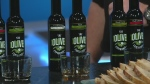 Rick Zuccato from the Olive Experience explains how olive oil is created and the best flavour for your dish