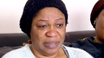 Margaret Nwosu speaks to CTV News Toronto about the loss of her son, Nnamdi Ogba, to an unprovoked shooting in Etobicoke.