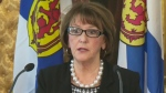 CTV Atlantic: N.S. tables balanced budget