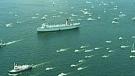 CTV Barrie: Keewatin's future sinking