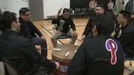 Reconciliation Regina holds first meeting