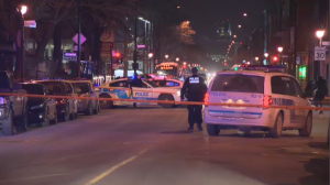 Stabbing Hochelaga Maisonneuve March 20