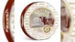 Agropur's smooth L'Extra Camembert won the coveted 'Best of Class' award in the camembert category at the 2018 World Championship Cheese Contest in Madison, Wisconsin. (Agropur)