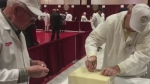 best Camembert at the World Championship Cheese