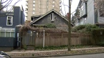 Rundown home listed at $7M raises eyebrows in Vanc