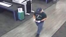 Police announce suspect in Austin bombing attacks