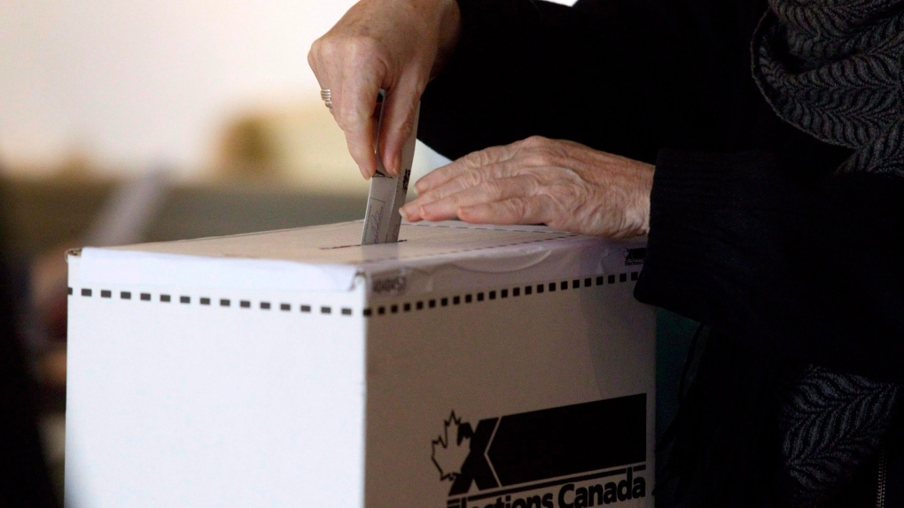 Regina-Lewvan, Regina-Wascana ridings to watch as Canadians head to polls