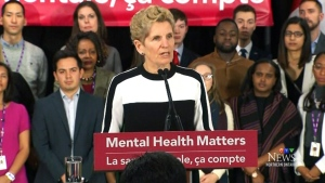Rebuilding the Ontario mental health system