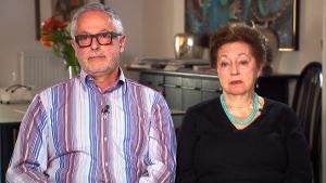 CTVNews.ca: Preserving memories of SS St. Louis