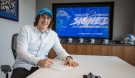 LaSalle's Luke Willson inks a one-year deal with the Detroit Lions.