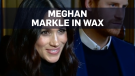 Meghan Markle to join Madame Tussauds' wax royals