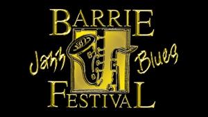 The Barrie Jazz & Blues Festival