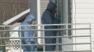 CTV Atlantic: Police investigating suspicious fire