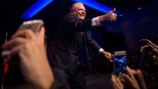 Power Play: Ford remains the frontrunner