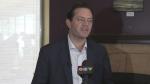 Extended: Lehman announces plans for re-election