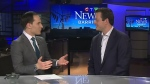 Newsmakers: Barrie Mayor Jeff Lehman