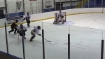 Students hit the ice for tournaments