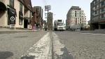 Davenport and Avenue parking changes