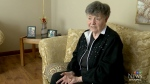 Senior falls victim to 'wobbly wheel' scheme