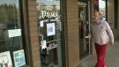 Community rallies around beloved book store