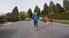 Meet 90-year-old marathoner Betty Jean McHugh