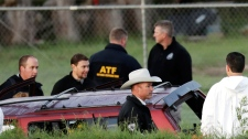 CTV National News: Bomber dies in Austin, Texas