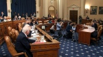U.S. Ways and Means committee on trade